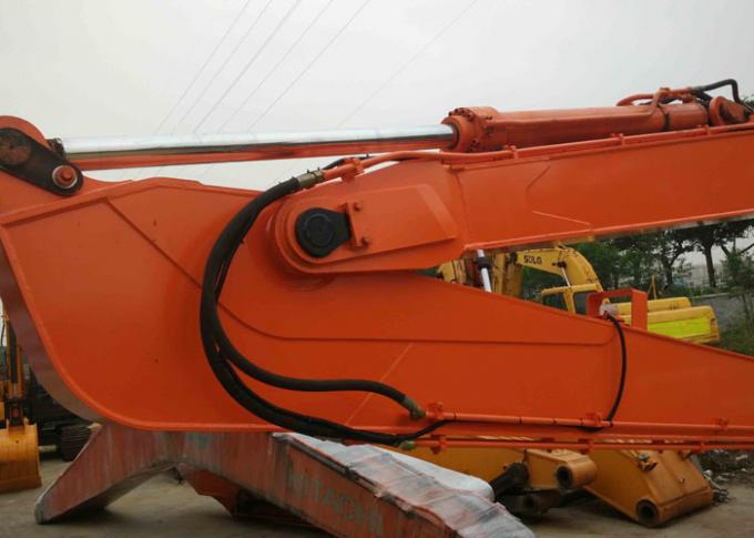CE Approved 20 Meter Excavator Long Arm Two Pieces High Reach Arm