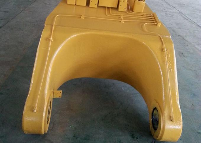 Q345B / Q690D 11 Meter Standard Excavator Long Arm For Construction Sites