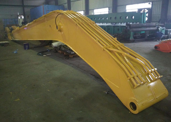 China 0.6 Cum Bucket Excavator Long Reach Boom Arm 25 Meter Long Serve Life supplier