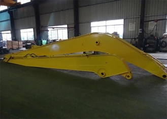 15.4 Meters Excavator Long Reach Excavator Spare Parts Without Counter Weight