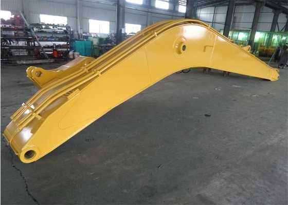 China Komatsu PC240 Excavator Long Reach Boom With CE ISO Certificate supplier