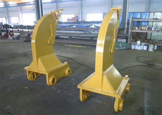 China Komatsu PC300 Excavator Grab Bucket Ripper tooth 6 Month Warranty supplier