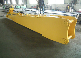 China Caterpillar CAT336 Excavator Boom Extension 4.5 Meter Length supplier