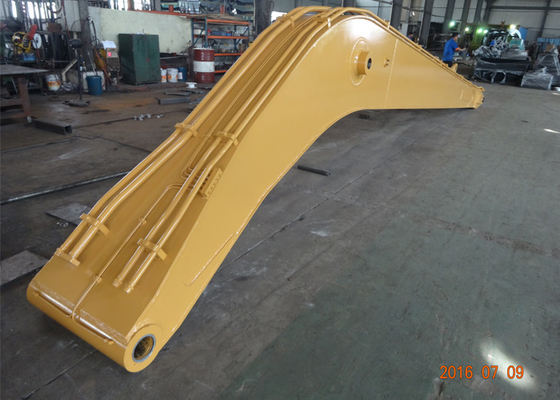 China 18 Meter Long Reach Boom With 0.6 Cum Bucket For CAT325 Excavator supplier