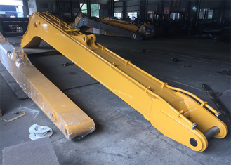 China Long Reach Boom for Excavator Hyundai R220LC With 15 Meters Length supplier