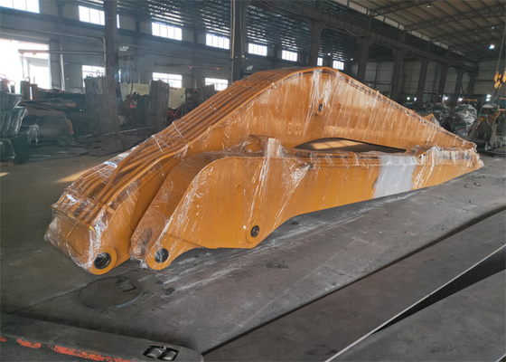 China 18 Meters Long Reach Boom For Sany SY335C-9 Excavator With 0.7cbm Bucket supplier