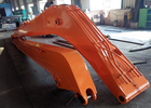 China High Extension Demolition Boom 15.5 Meter for Hitachi ZX200-1 Crawler Excavator factory