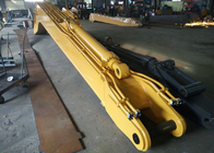 China High Efficiency 20 Meter Excavator Extension Arm Main Sheet Material factory