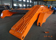 China ZX350 Hitachi Excavator Long Boom Suit 20 Meters 2.5T Counter Weight factory