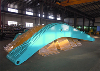 China High Extension Kobelco SK260 Excavator Long Boom With CE Approved factory