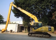 China Professional Komatsu Long Reach Excavator Booms Long Serve Life factory