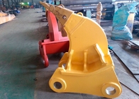 China High Efficiency Multi Ripper Bucket for Komatsu PC650 Short Boom Excavator factory