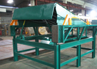 China 10T CE ISO Boxed Up Hydraulic Dock Leveler Adjustable Yard Ramp factory