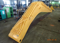 China JCB 220 Excavator 15.5 Meter Long Reach Boom With Anti Explode Valve ISO Certificate factory