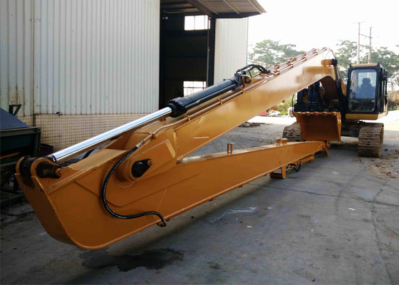 China CAT 336 Excavator Long Arm Excavator Long Reach For Remove Concrete distributor