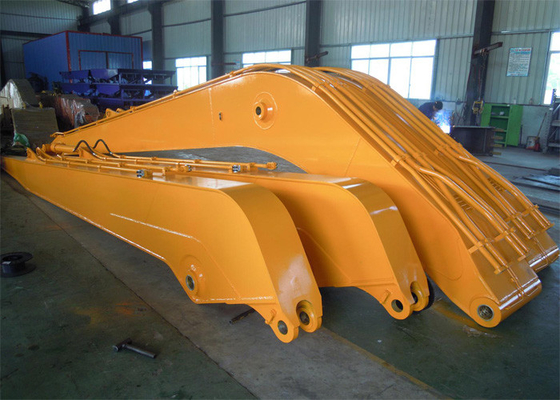China Custom Sany SY305C Excavator Long Boom ,  Construction Accessories distributor