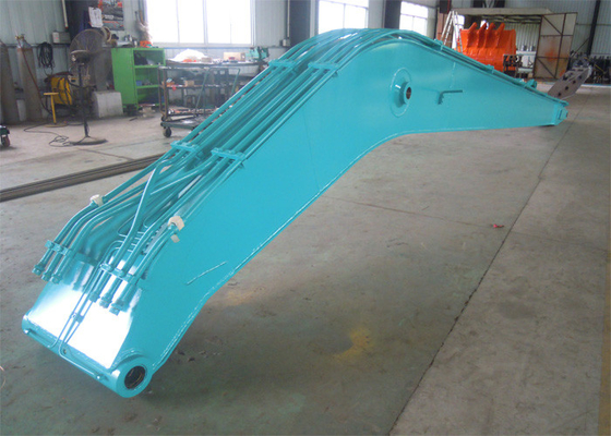 China Kobelco SK350 Long Reach Excavator Booms 22 Meters CE Approved distributor